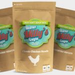 Mama Milly's: Free Soup Sample – For a Limited Time