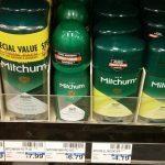 Mitchum Deodorant as Low as 64¢ at CVS