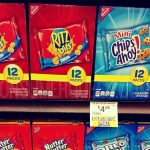 Nabisco Multipack Cookies Only $2.48 at Crest Foods!