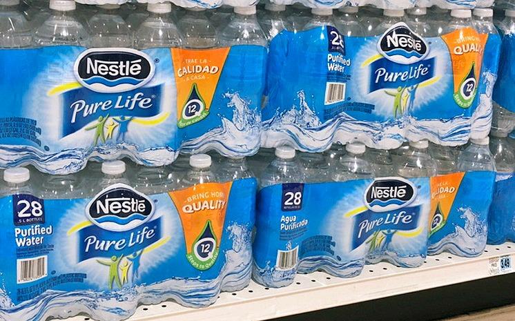 nestle pure life program Nestlé pure life'ın sosyal sorumluluk projesini keşfedin nestlé pure life'ın sosyal sorumluluk projesini keşfedin, siz de obeziteye karşı harekete geçin.