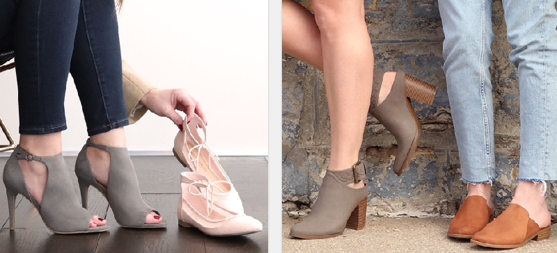 25% off Clearance at Payless ShoeSource – Boots as Low as $15!
