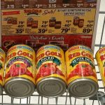 Red Gold Tomatoes 35¢ at Homeland – No Coupons Needed!