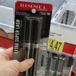 FREE Rimmel Single Eyeshadow + More at Walmart