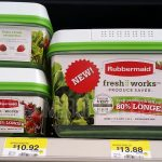 Rubbermaid Fresh Works as Low as $8.92 After Cash Back