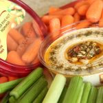 Five New Printable Sabra Coupons: Humus, Guacamole & More!