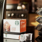 New Starbucks K-Cup Coupons (Save $14.25!)