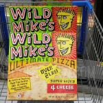 Huge Wild Mike's Pizzas Only $2.87 Each at Walmart