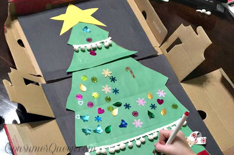 pin - Christmas Care Package Ideas