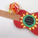 FREE in OKC:  – Mariachi Guitar Make n Take + More (Feb. 10th)