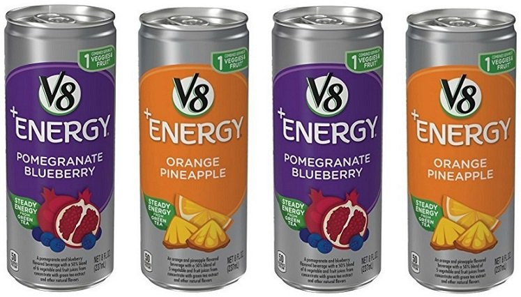 V Energy Drink Coupons