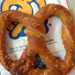 Auntie Anne's Pretzels BOGO Free With New Coupon