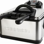Best Buy: Chefman Deep Fryer $39.99 – Today Only (2/20)