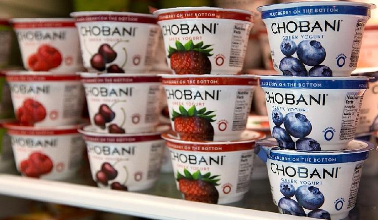 FREE Chobani Greek Yogurt at Walmart After Cash Back