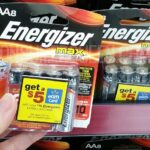 Energizer Battery eGift Card Rebate + Walmart Deal