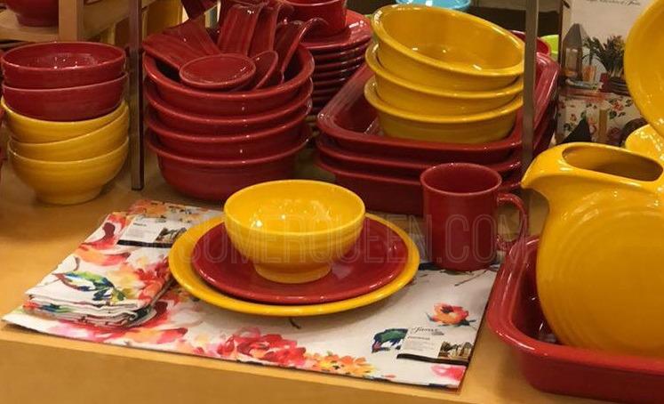 Fiesta Dinnerware \u2013 FOUR 5-pc Settings for $56 Shipped (Kohl\u0027s Cardholders) & Fiesta Dinnerware \u2013 FOUR 5-pc Settings for $56 Shipped (Kohl\u0027s ...