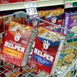 Hamburger Helper Only 59¢ at Homeland & Country Mart