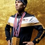 Free Hershey's Gold Bar When Team USA Wins Gold!