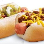 Sonic Drive-in: Hot Dogs for Only $1.00 on President's Day