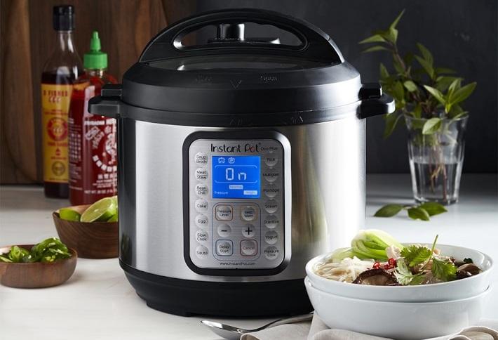 Kohl's: 7-in-1 Instant Pot 3-Quart Pressure Cooker $59.49 Shipped!