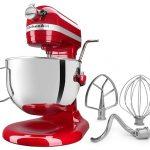 Hurry – KitchenAid Pro Mixer $229 Today Only on Amazon