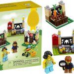 LEGO Holiday Easter Egg Hunt Building Kit Only $14.94
