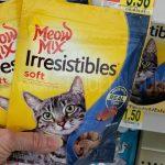 Meow Mix Coupons + Walmart Deals (as Low as 27¢!)