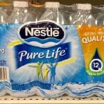 Nestle Pure Life Water 15-pk as Low as $1.50 at Target!
