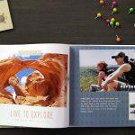 Photo Books 50% off at Walgreens – PrintBooks Just $3.49!