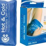 Roscoe Hot & Cold Reusable Gel Pack ONLY $3.39 on Amazon