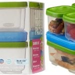 Rubbermaid LunchBlox Sandwich Kit Only $6.69 (Reg. $28) – Add On