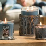 Yankee Candle: Buy 2, Get 2 Free Any Size Candle (Coupon)