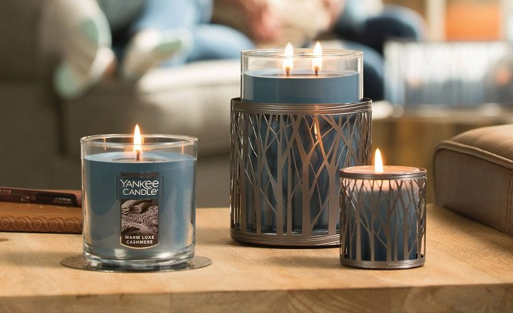 Yankee Candle: Buy Any 3 Regular Priced Items, Get 3 Free