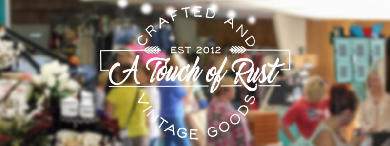A Touch of Rust Market Coming to Oklahoma
