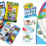 Crayola Products up to 50% Off on Amazon – Today Only (3/19)