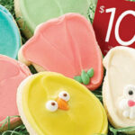Cheryl's Easter Cookie Sampler + $10 Rewards Card Just $9.99 Shipped!