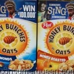 Score Breakfast Cereal for as Low as 99¢ at Dollar General
