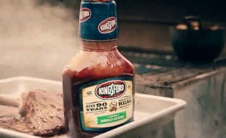 New $1.00/1 Kingsford BBQ Sauce Coupon + Walmart & Target Deals