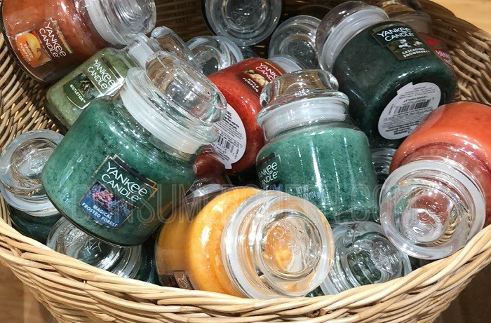 Yankee Candle: Buy Any 3 Full Price Items and Get 3 FREE