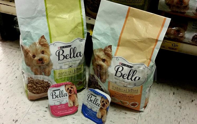 New Pet Food Coupons = Great Deals at PetSmart!