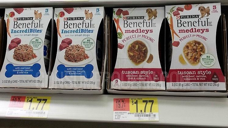 Beneful Wet Dog Food Walmart