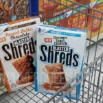 Breakfast Cereal for Under $2.00 a Box at Walmart!