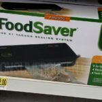 FoodSaver at Walmart Only $57+ Deal on Heat Sealing Bags!