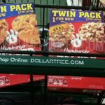 Hamburger Helper TWIN Packs Only 50¢ at Dollar Tree!