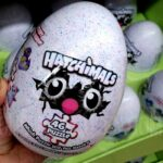 Hatchimals Puzzle Eggs Only $3.99 + More at Aldi
