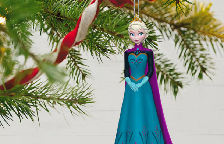 Kohl's Cardholders: 90% Off Holiday Ornaments + FREE Shipping!