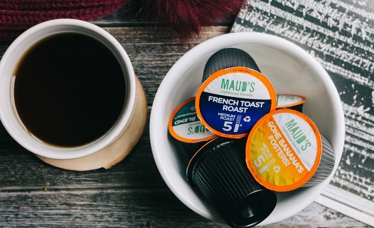 Intelligent Blends 16-Count Coffee Pods Sample Pack $2.50 Shipped
