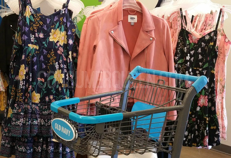Old Navy Semi-Annual Sale Happening Now!