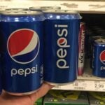 Pepsi Mini Cans 6-pk as Low as $1.00 at Target After Cash Back