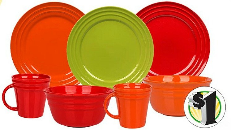 sc 1 st  Consumer Queen & Rachael Ray Stoneware Just $1 Each WYB 10 at Dollar Tree Online.