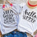 Fun Summer Tees Just $17.98 Shipped From Jane.com